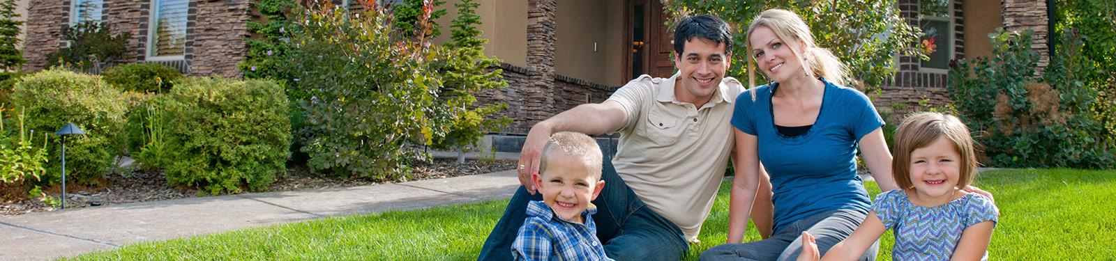 Home Insurance Castlegar