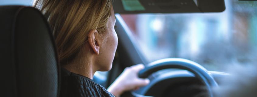 HG Insurance drivers license